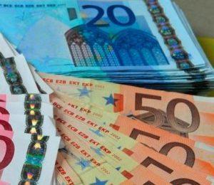 Paiement Cash jusqu'à 500€ + virement certifié